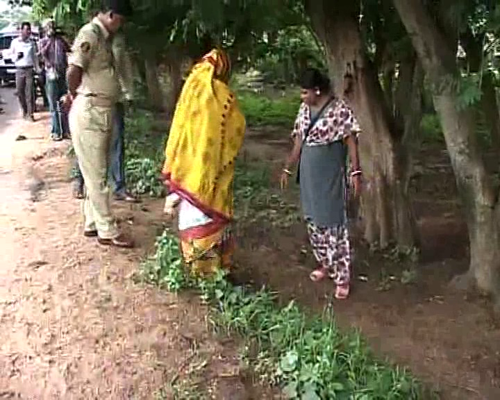 loot and rape in cuttack bayalish mouja