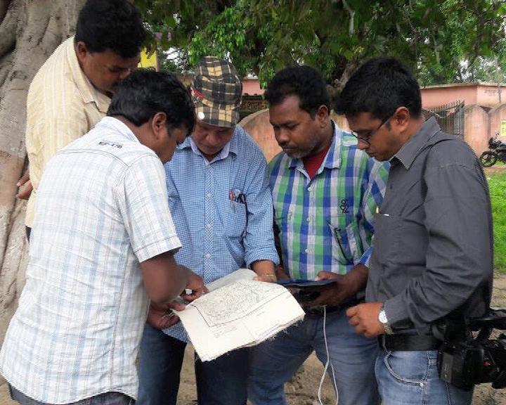 odisha engineers in chhatish garh