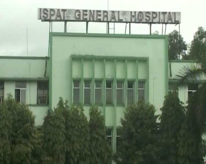 raurkela igh -patient death