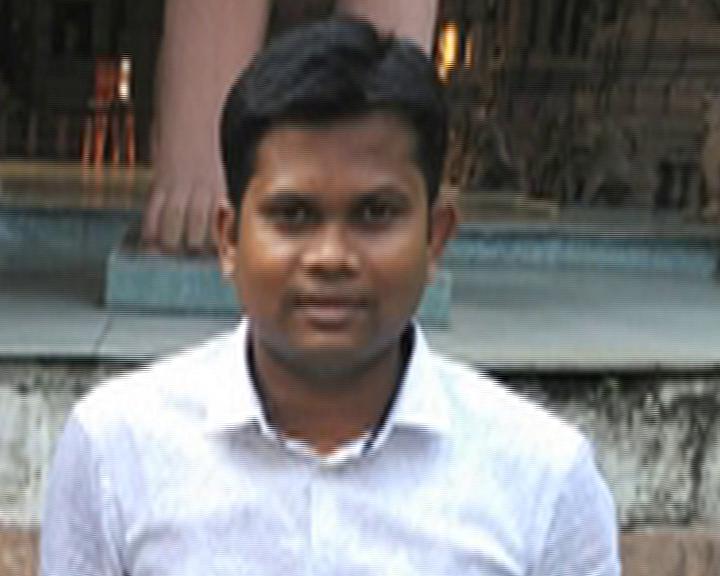 jawan death in berhmpur