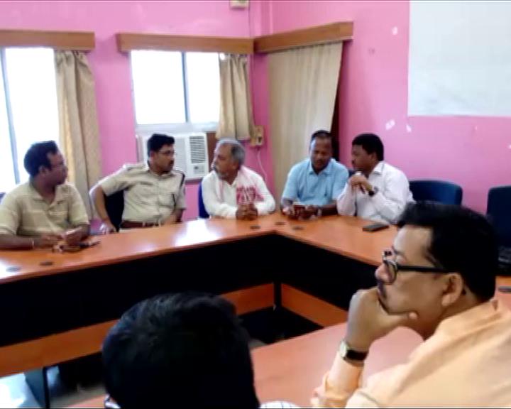 doctors resign in puri medical