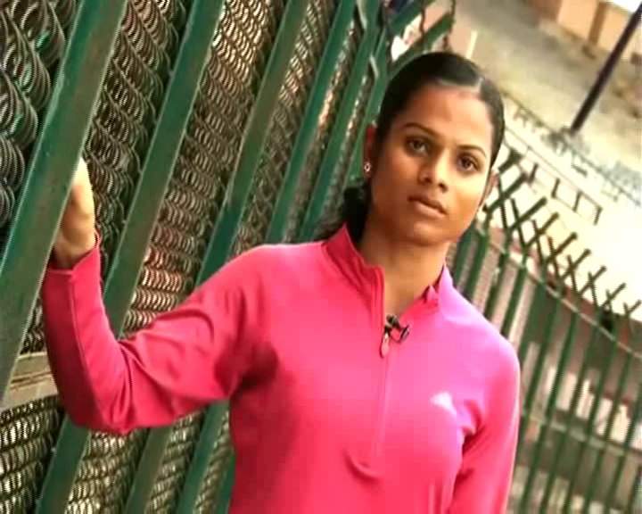 duti chand return from odisha