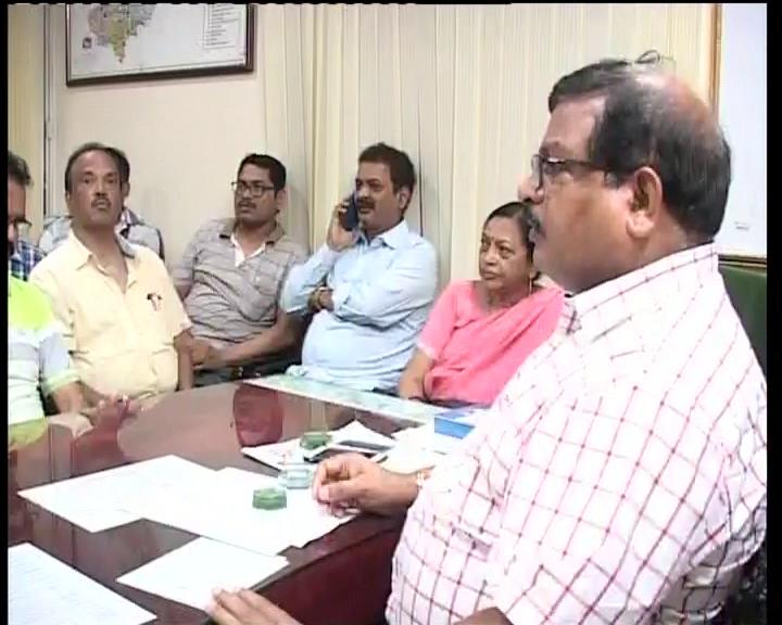 doctors strike in baleswar