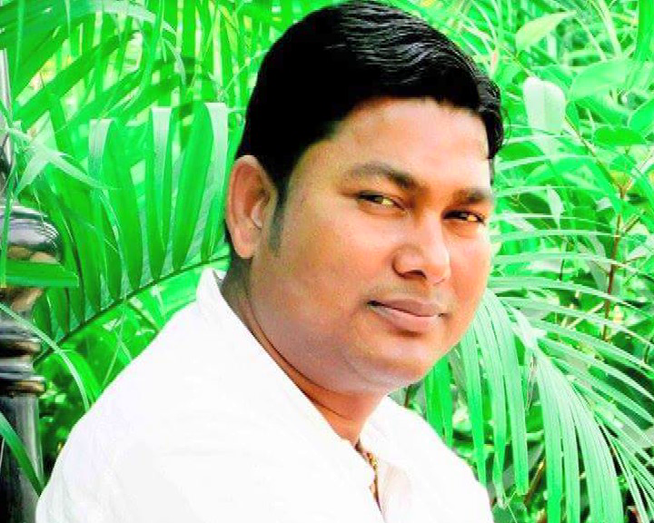 patrapara firing issue