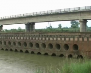 mathrapur bridge issue