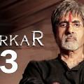 amitabachhan in sarkar-3