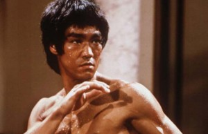 FILE PHOTO OF CHINESE AMERICAN ACTOR BRUCE LEE
