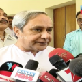 cm naveen patanaik reaction about mahanadi issue