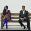 entertain- amitabh bachhan in a new advertisement ' aab samjhota nenhi i