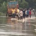 baleswar flood update