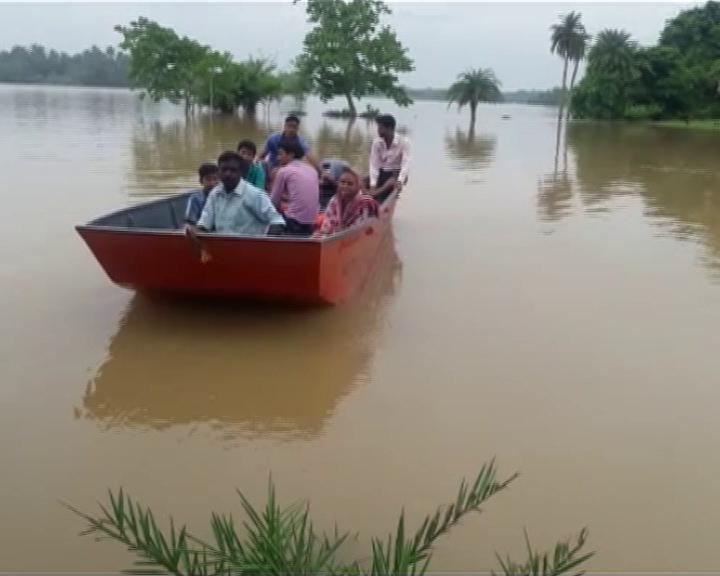baliapala flood