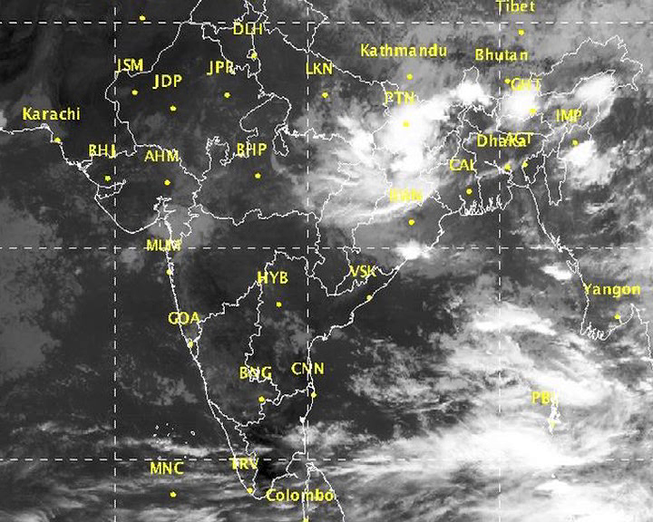 weather condition in state