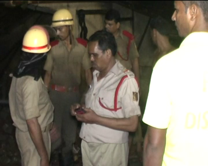 nayagarh blast- factory owner arrest
