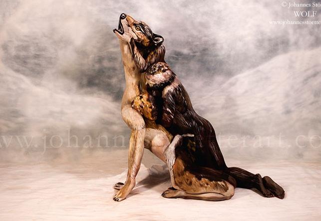 wolf-bodypainting-johannes-stoetter