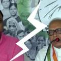 congress conflict