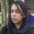 irani girl nargis