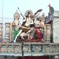 cuttack dussehra bhasani