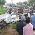 rayagada accident