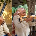 82-year-old woman is 'UP's revolver dadi'