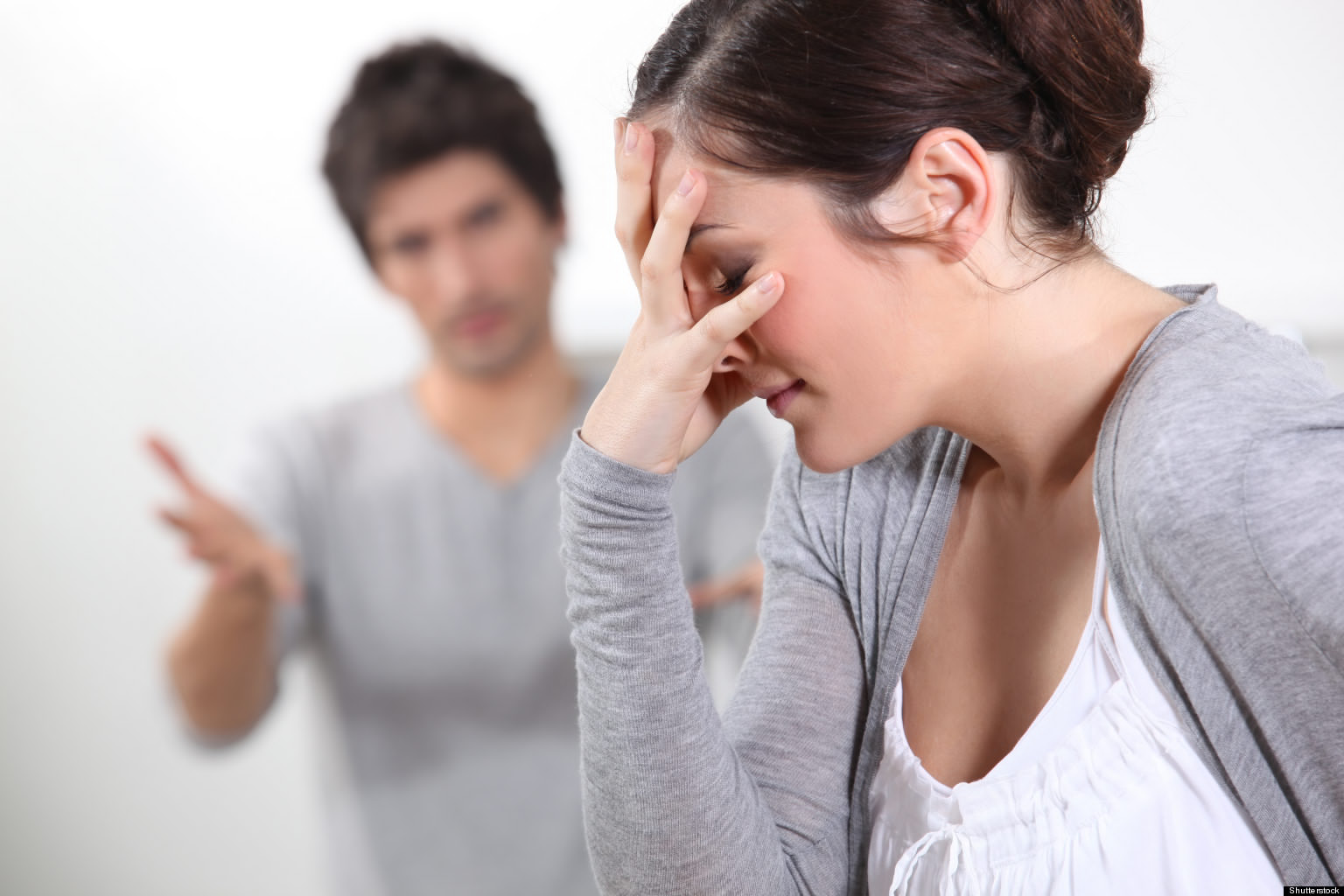 easons why women break up with men