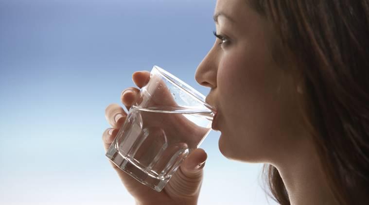 health benefits warm water