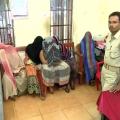 sex racket in bhubaneswar