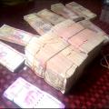 30 lakh seized
