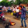 odisha bandh