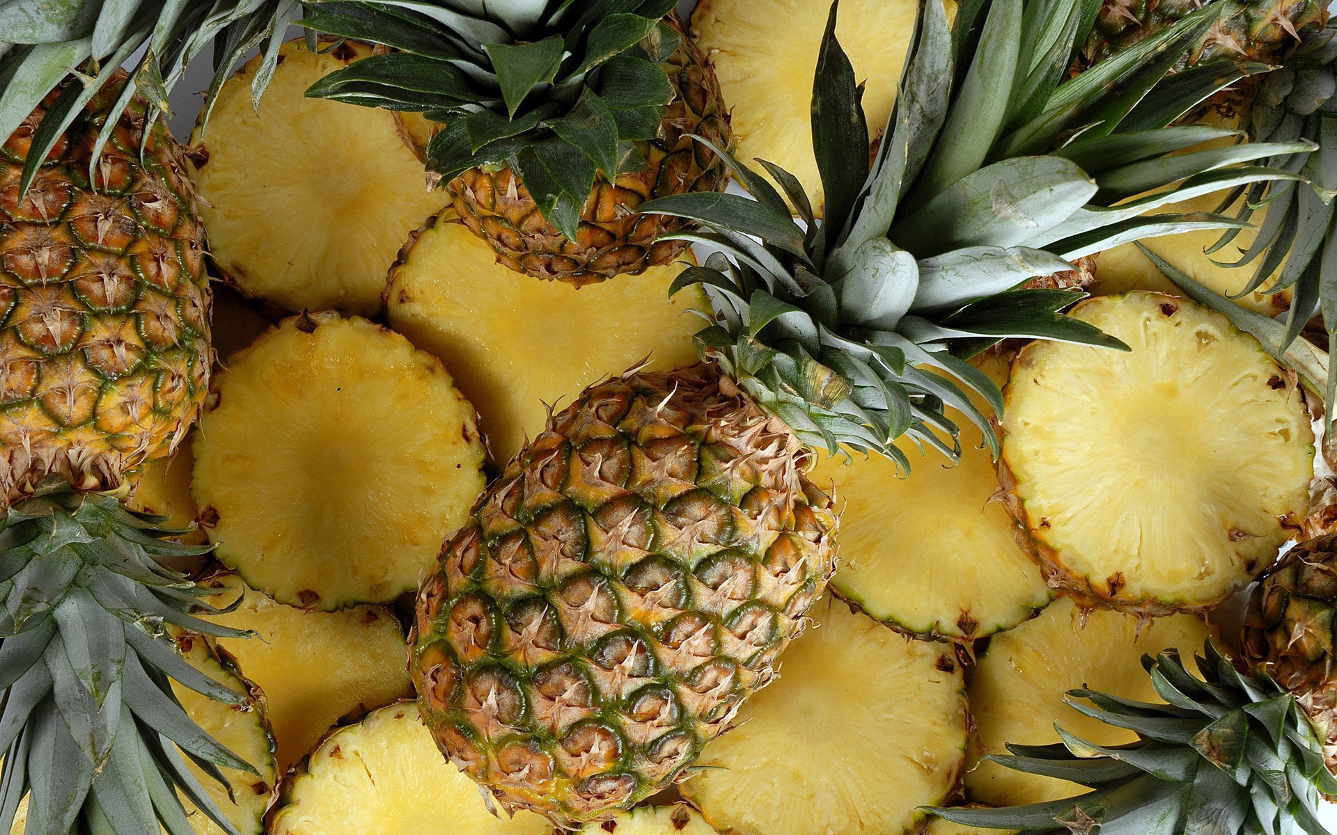 health benefits of pineapple