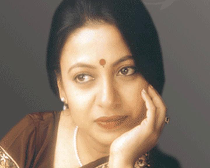 paramita satapathy for kendra sahitya akademi 2016 award