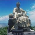 Chhatrapati Shivaji Memorial: statue inaugurated by PM