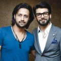 atif asalam and fabad khan