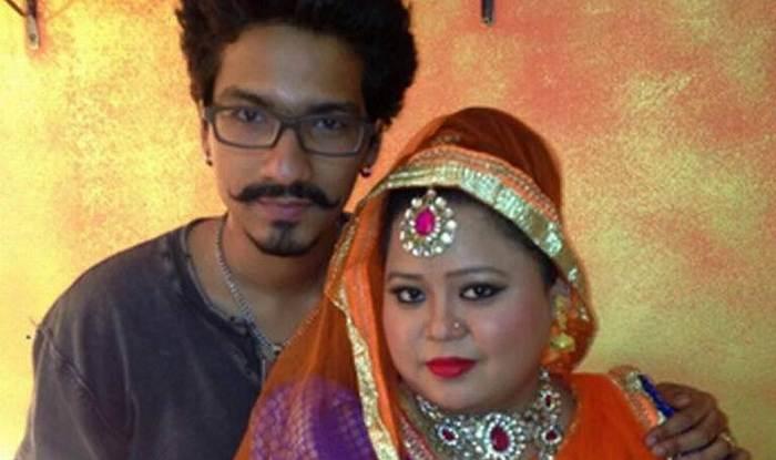Bharti-Singh-with-Harsh-Limbachiyaa