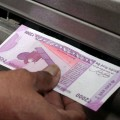 No cash withdrawal limit at ATMs from February 1, announces RBI