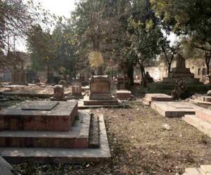 Lothian-Cemetery