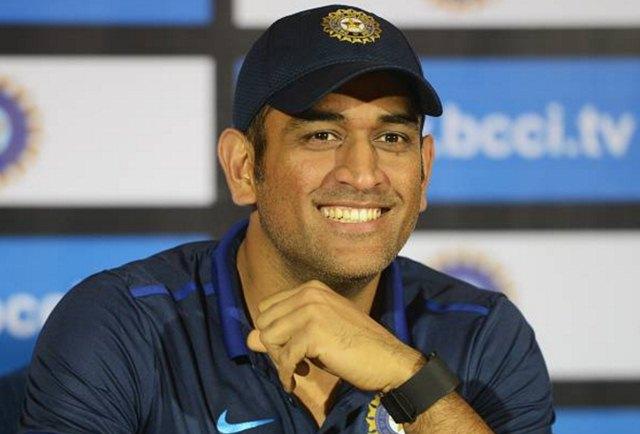 dhoni quits captaincy
