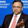 new Chairman of Tata Sons