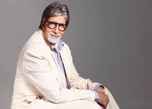 Amitabh Bachchan upcoming new telgu film