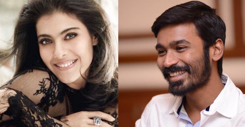 kajol return tamil film news