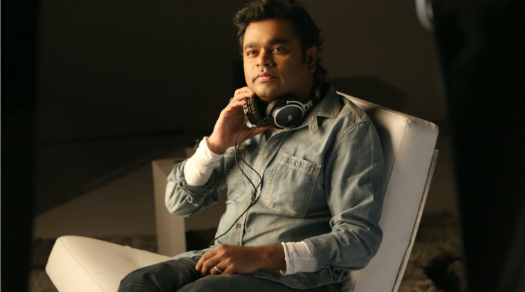 singer AR Rahman