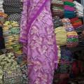 special-2000 rupees note printed sari