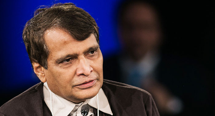 hirakhand TRAI accident issue- Railway Min Suresh Prabhu announces Rs 2 lakh for kin of deceased