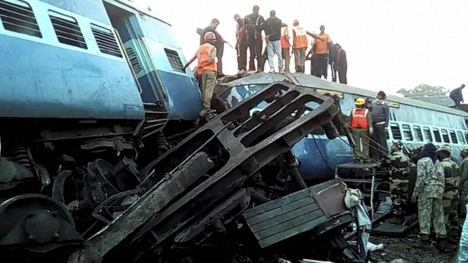 hirakhand train accident