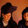 nigeria tuareg tribe women