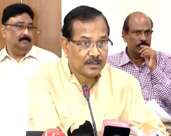 Odisha Budget Preparation