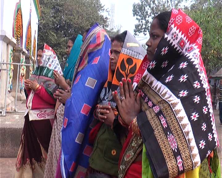 rumour for worship at kakatpur mangala