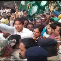 youth bjd protest