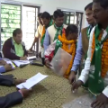 Nomination Filing For Panchayat Election In Odisha Completes