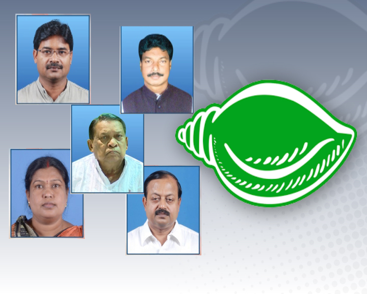 Poor Perfomance In Panchayat Poll: BJD Ministers In Naveen's Scanner