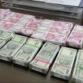 Rs 27 Lakhs In Fake Notes Seized In Jajpur